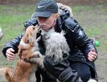 Hundetraining Hamburg